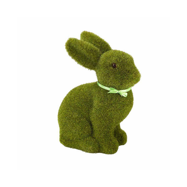 Large Grass Bunny