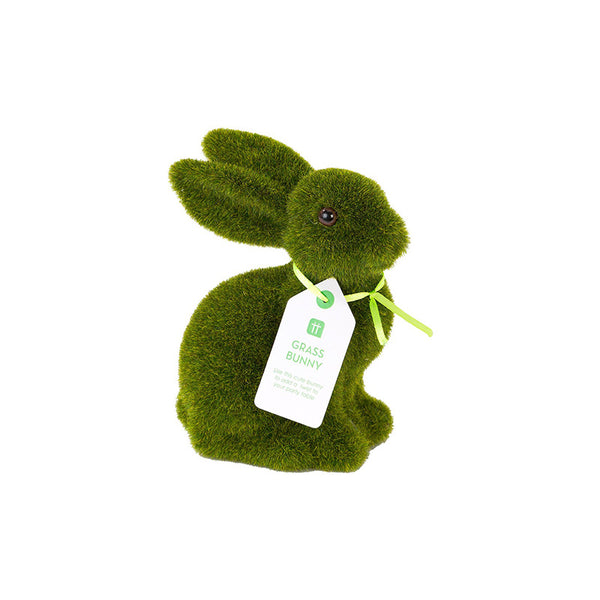Small Grass Bunny