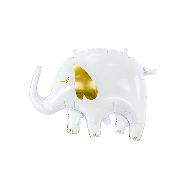 Sweet Elephant Foil Balloon