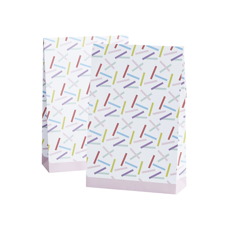 Sprinkles Party Bags  Party Bags Ginger Ray - Hello Party