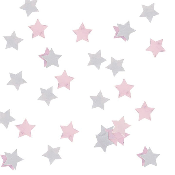 Spaced Out Star Confetti  | Hello Party Stylish & Fun Party Supplies