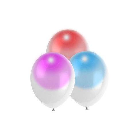 Magic Glow Light Up Balloons