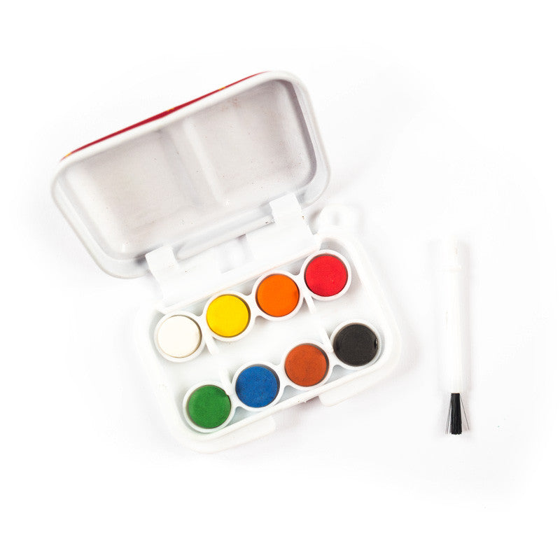 Vintage Mini Paint Set  Party Favour Hello Party - All you need to make your party perfect!  - Hello Party