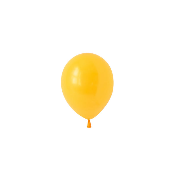 Mini Mango Balloons (Pack of 5)