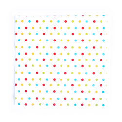 Carnival - Napkins - Dots Multi - 20 - Hello Party - All you need to make your party perfect!