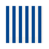 Blue Striped Napkins - Hello Party - All you need to make your party perfect!