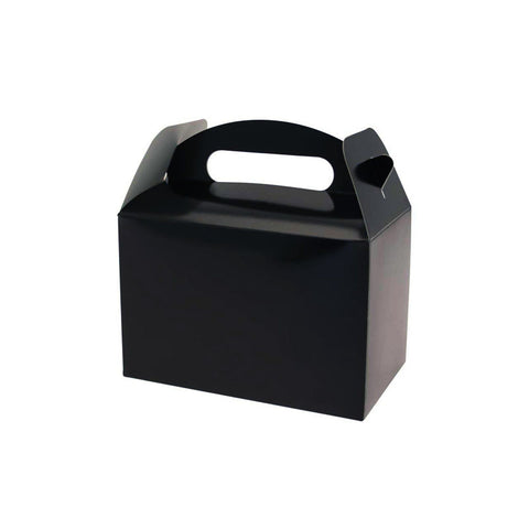 Black Party Box - Hello Party - All you need to make your party perfect!