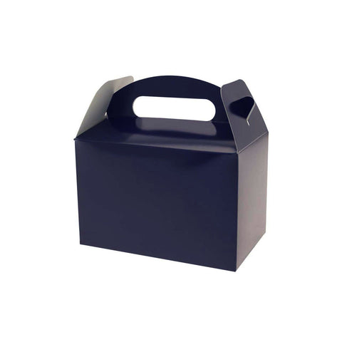 Dark Blue Party Box