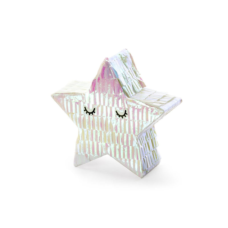 Mini Star Piñata  Mini Piñata Party Deco - Hello Party