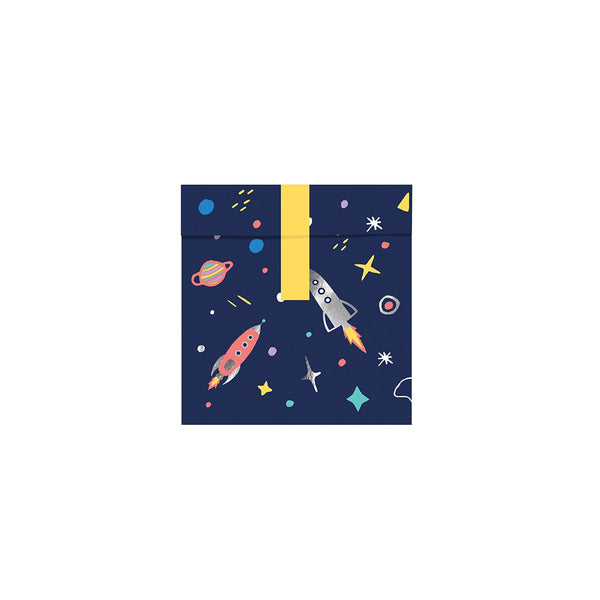 Space Party Treat Bags | Stylish & Fun Party Tableware & Supplies