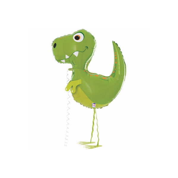 Walking Dinosaur Balloon Friend