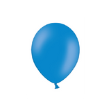 Blue Balloons  Latex Balloons Hello Party Essentials - Hello Party