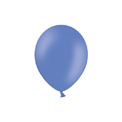 Cornflower Blue Balloons  Latex Balloons Hello Party Essentials - Hello Party