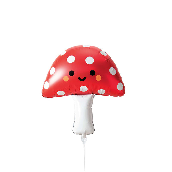 Cute Toadstool Balloon