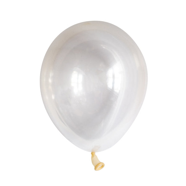 Clear Party Balloons | Biodegradable | Stylish & Fun Party Supplies