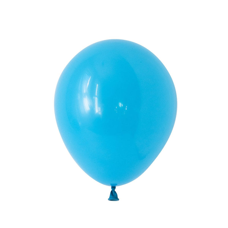 Robin's Egg Blue Party Balloons | Biodegradable | Stylish Party Supplies