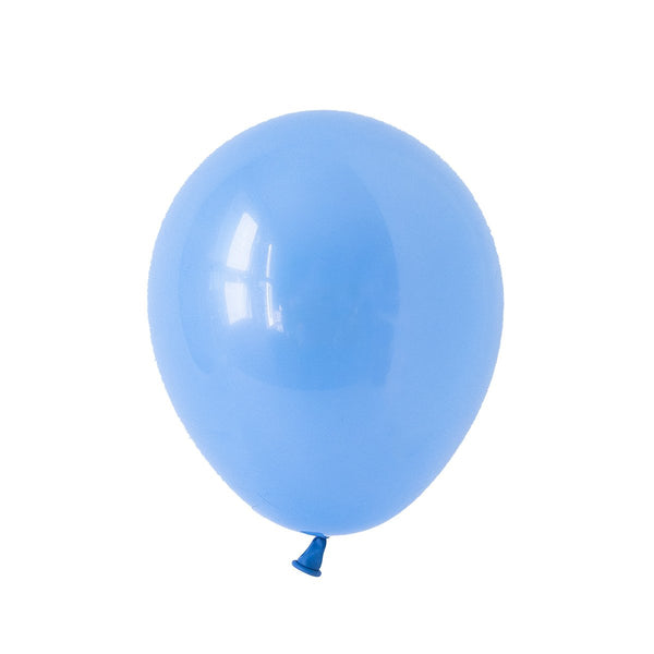 Periwinkle Blue Party Balloons | Biodegradable | Stylish Party Supplies