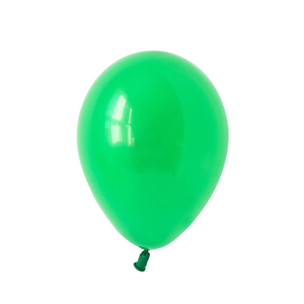 Spring Green Party Balloons | Biodegradable | Stylish Party Supplies