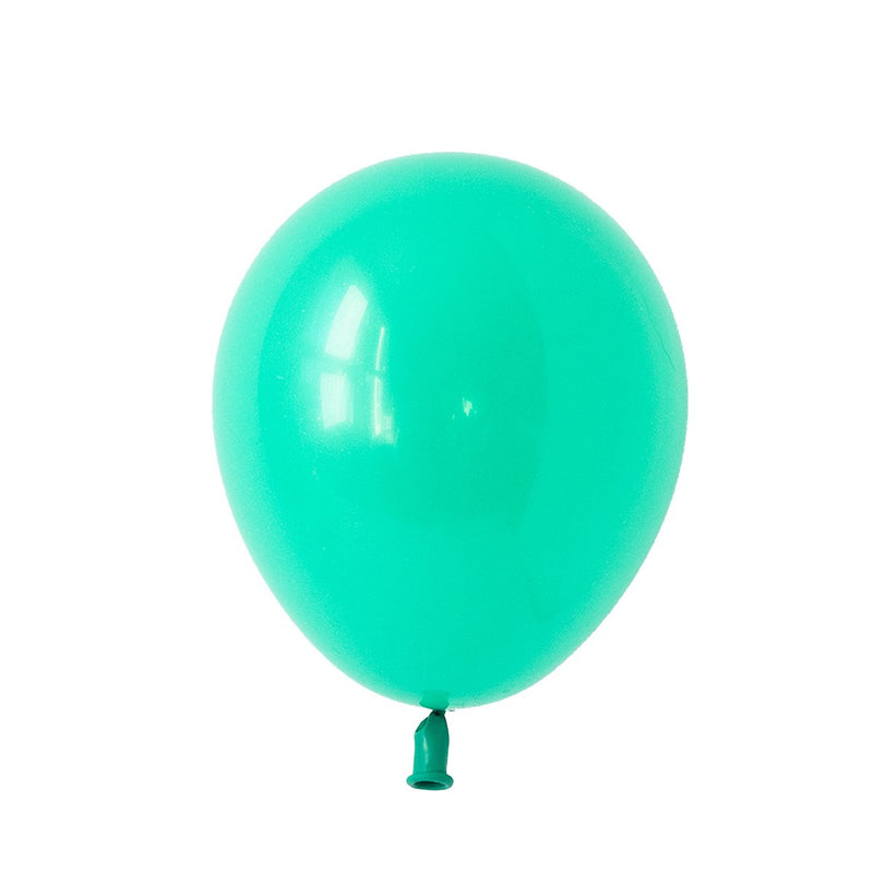 Wintergreen Party Balloons | Biodegradable | Stylish Party Supplies