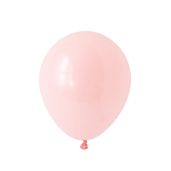 Light Pink Party Balloons | Biodegradable | Stylish Party Supplies