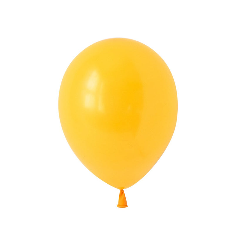 Mango Party Balloons | Biodegradable | Stylish Party Supplies