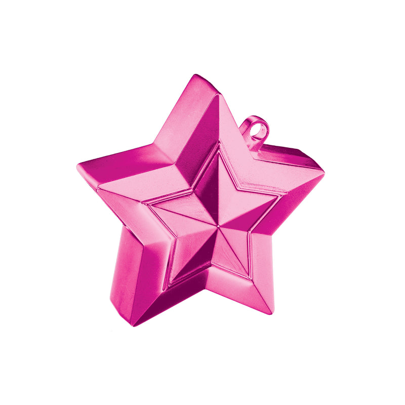 150g Star Shaped Balloon Weight