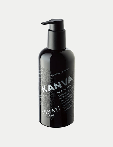 "Body Lotion ""Kanva"""
