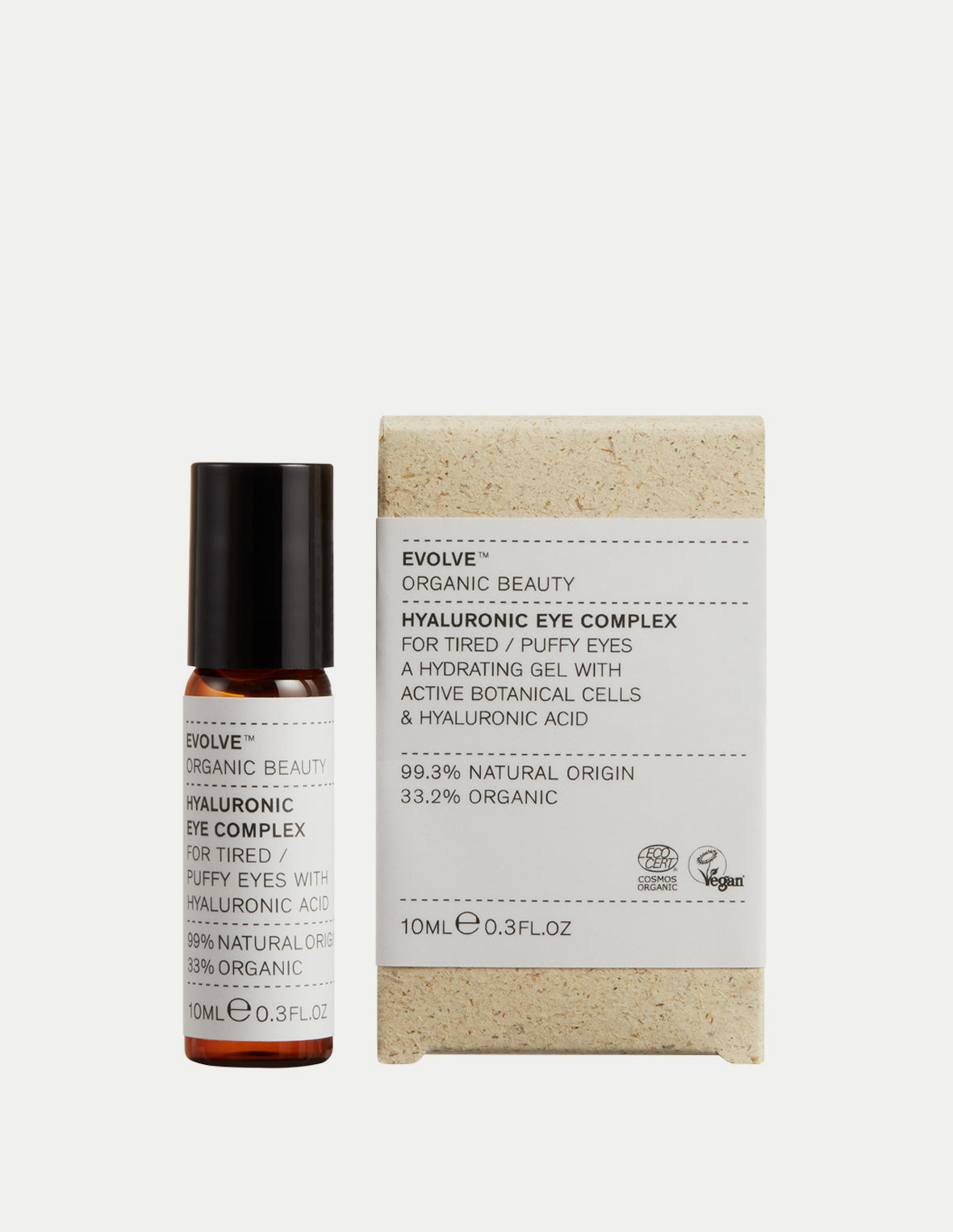Hyaluronic Eye Complex Roll-On