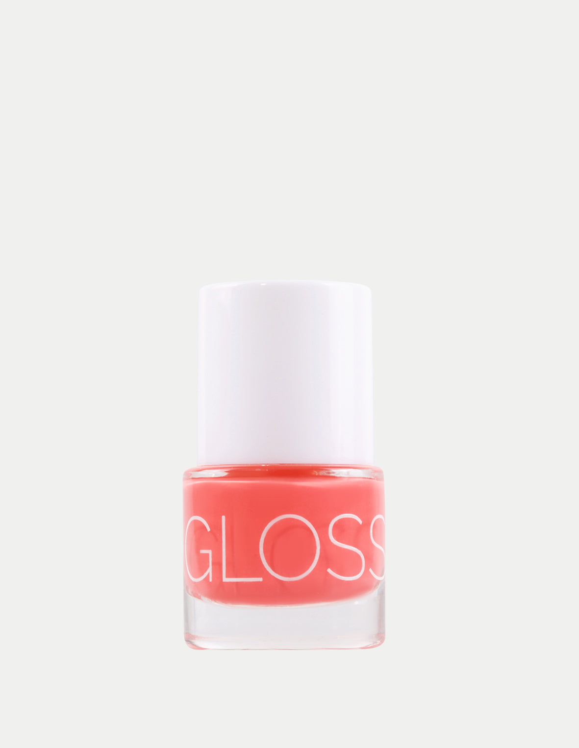 Glossworks Flamingo Nagellack