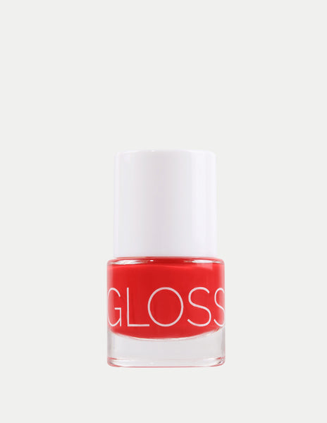 """Reddy To Go"" Nagellack"