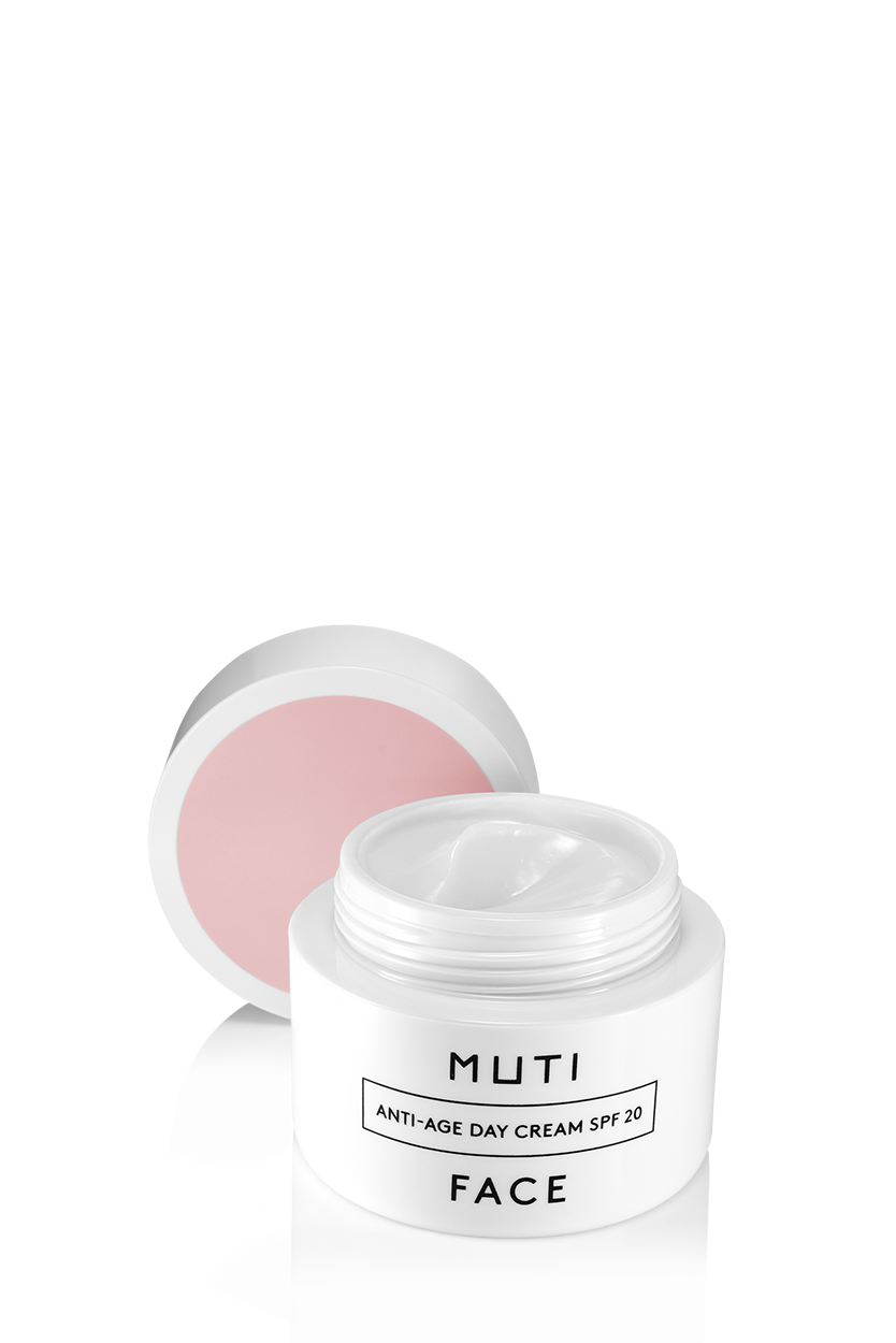Anti-Age Day Cream SPF 20