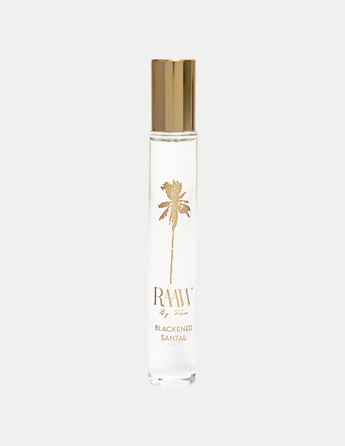 Raaw by Trice Blackened Santal Parfum Oil