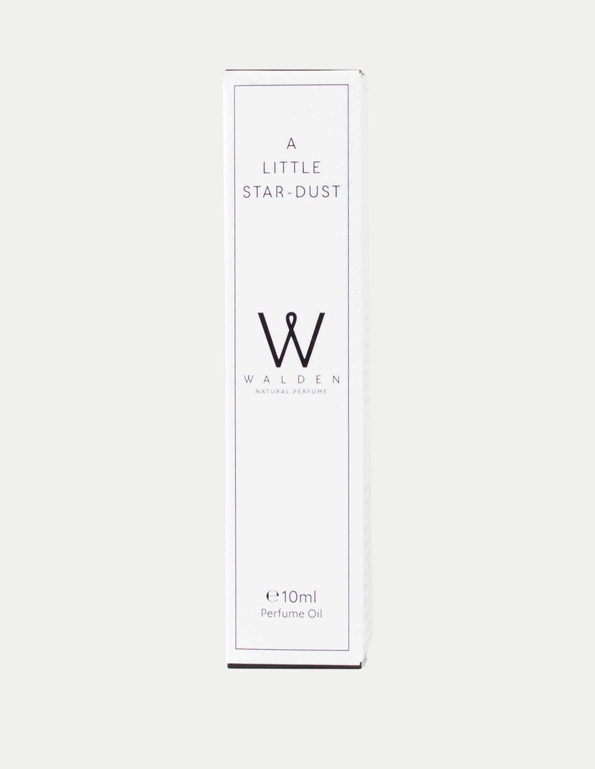 """A Little Stardust"" Perfume Oil Roll-On"
