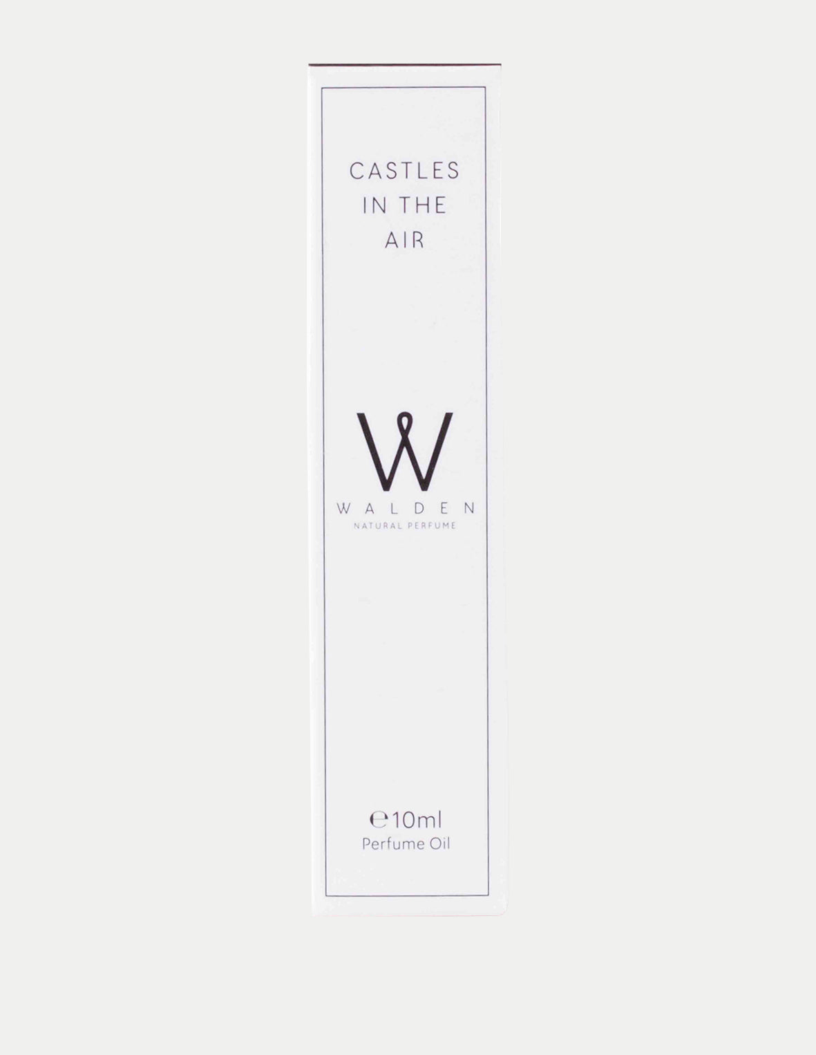 """Castles In The Air"" Perfume Oil Roll-On"
