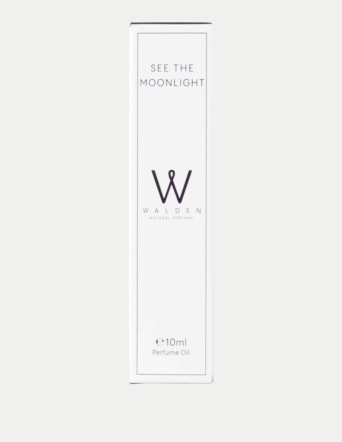 """See The Moonlight"" Perfume Oil Roll-On"
