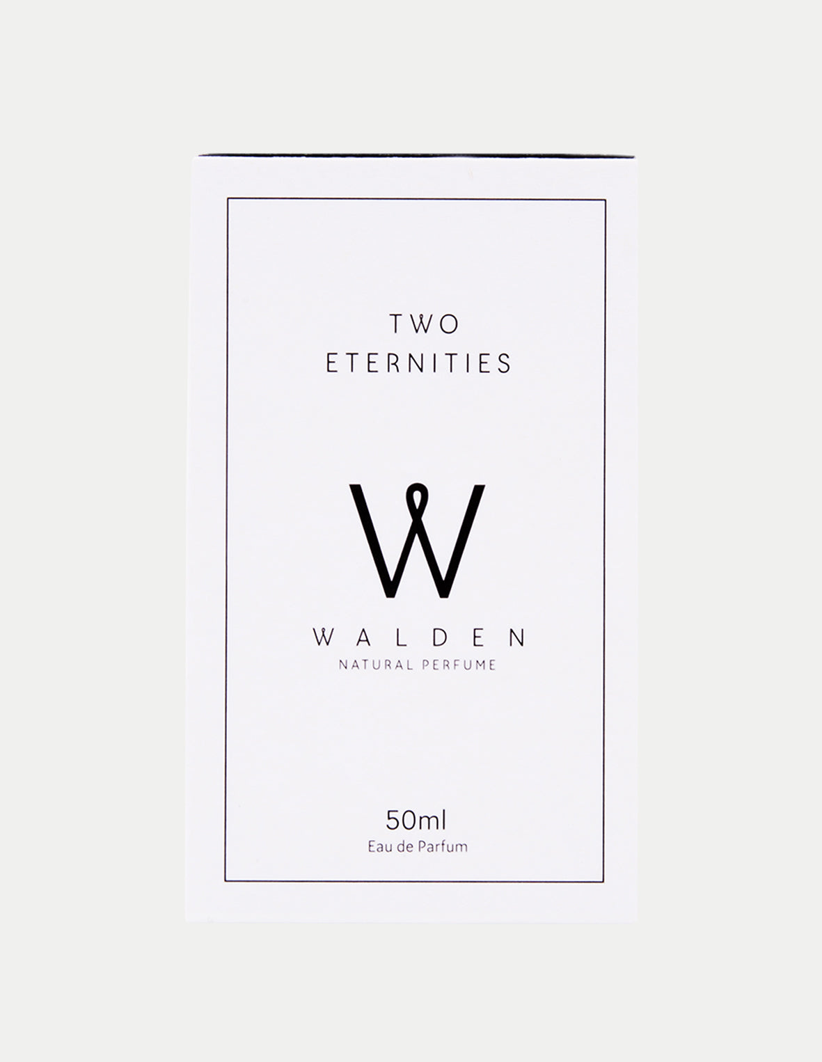 """Two Eternities"" Eau de Parfum"