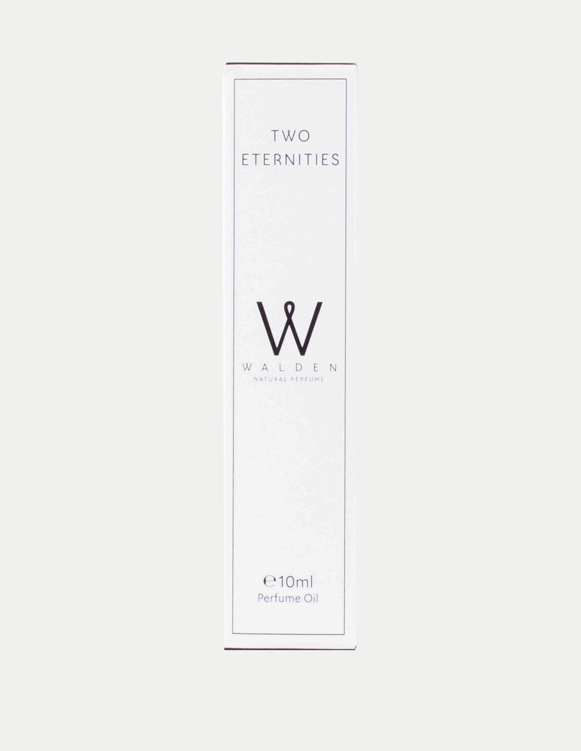 """Two Eternities"" Perfume Oil Roll-On"