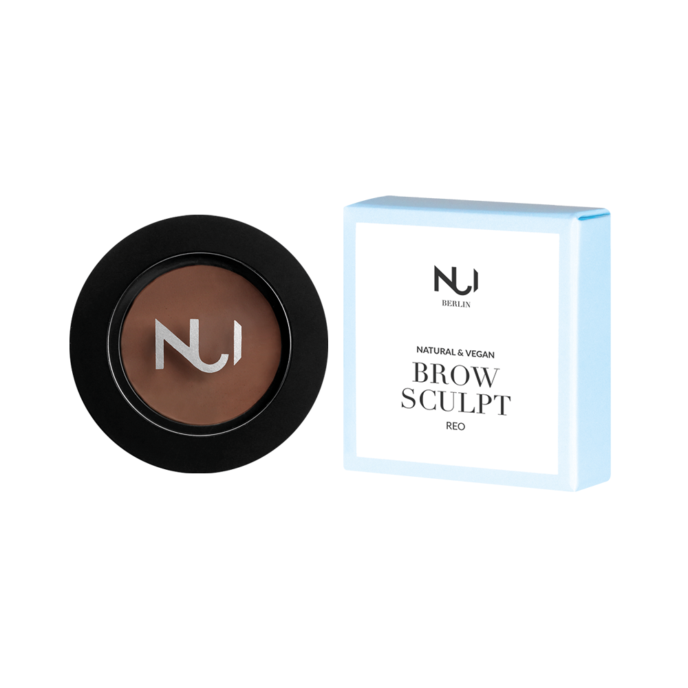 "Natural Brow Sculpt ""Reo"""