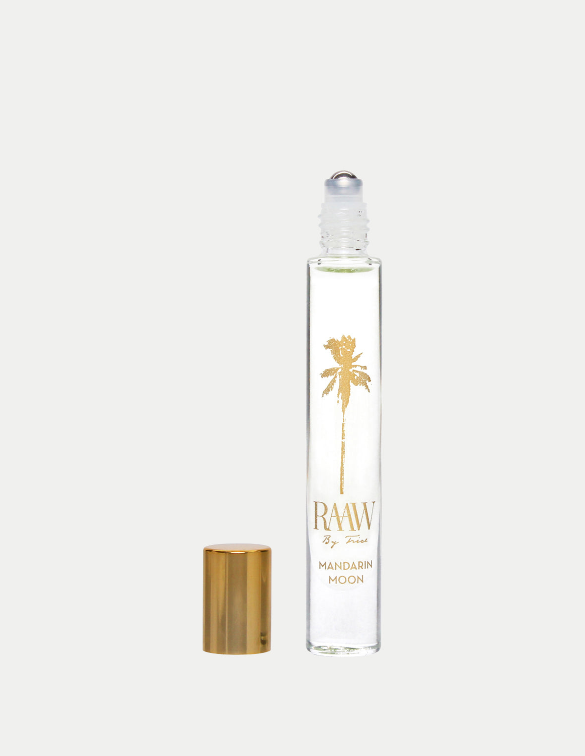 Raaw by Trice Mandarin Moon Perfume Oil