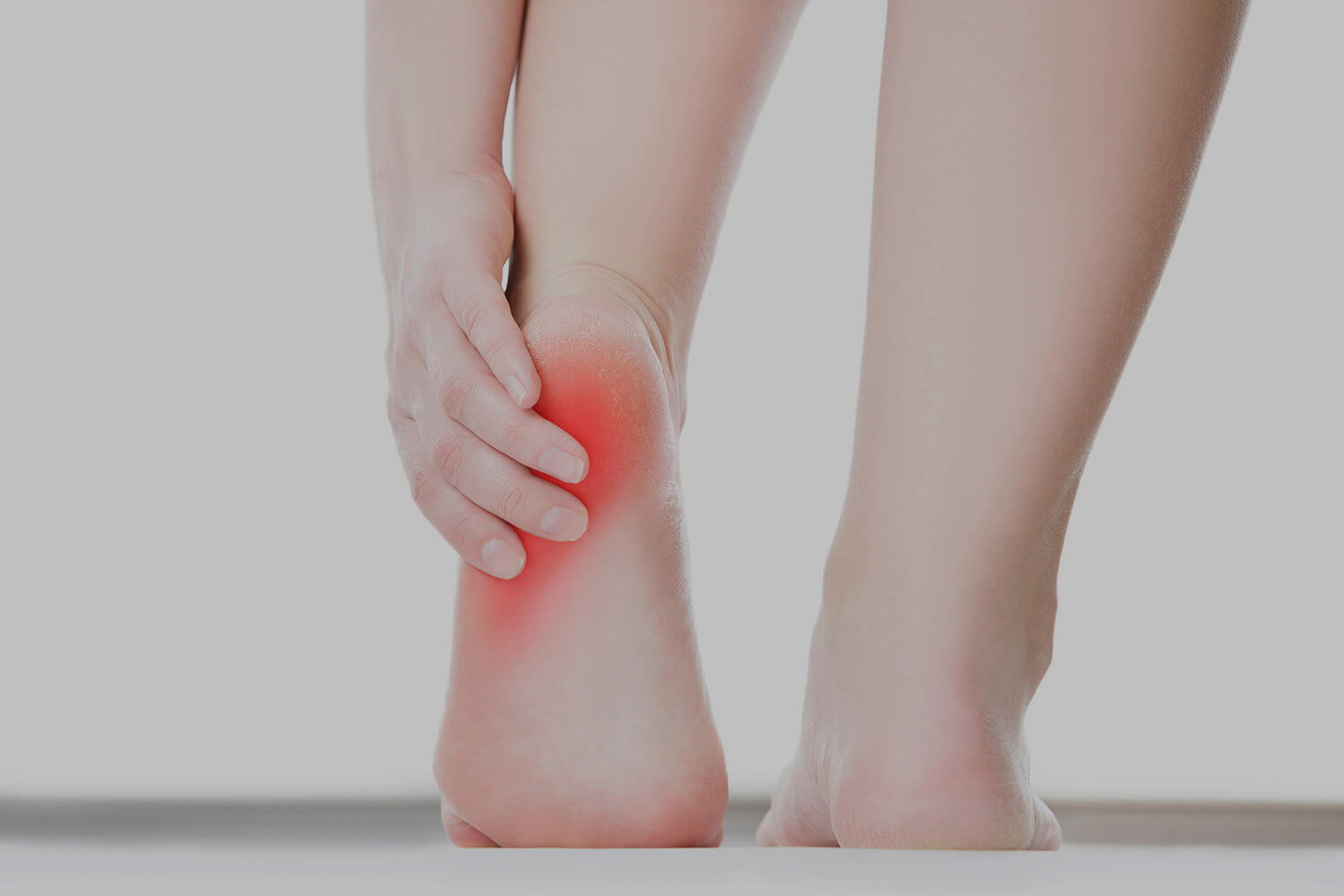 a9e5db1fc3 Heel Pain: What are the Causes, Symptoms & Treatments | Synxsole