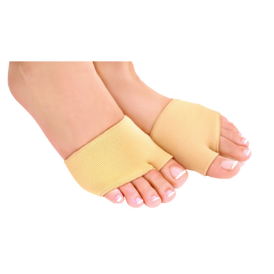 Gel Forefoot Cushions - 2 pack