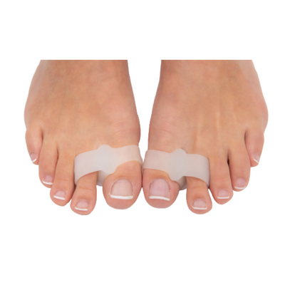 Gel Big Toe Spreader - 2 pack