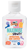Maximise your Sanity - Hand Sanitiser