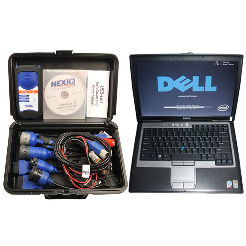 ISUZU TRUCK DIAGNOSTIC KIT (J2534) IDSS  Isuzu North American trucks