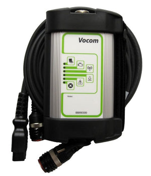 Volvo Premium Tech Tool Diesel Diagnostic VOLVO VOCOM CONSTRUCTION KIT
