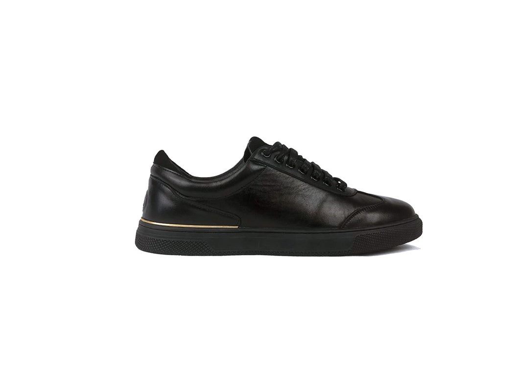 Suavemien Low's 1.0 - Black