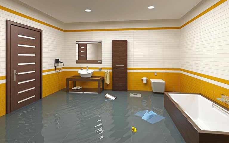 5 Tips To Deal With Water Damage Promptly And Effectively