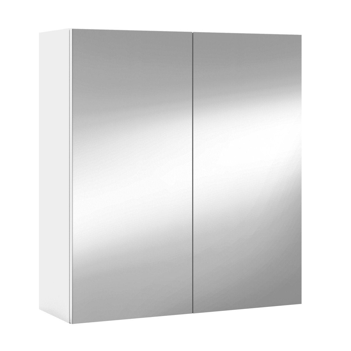 BALTIC Bathroom Modular Wall Cabinets - White | online4furniture.co ...