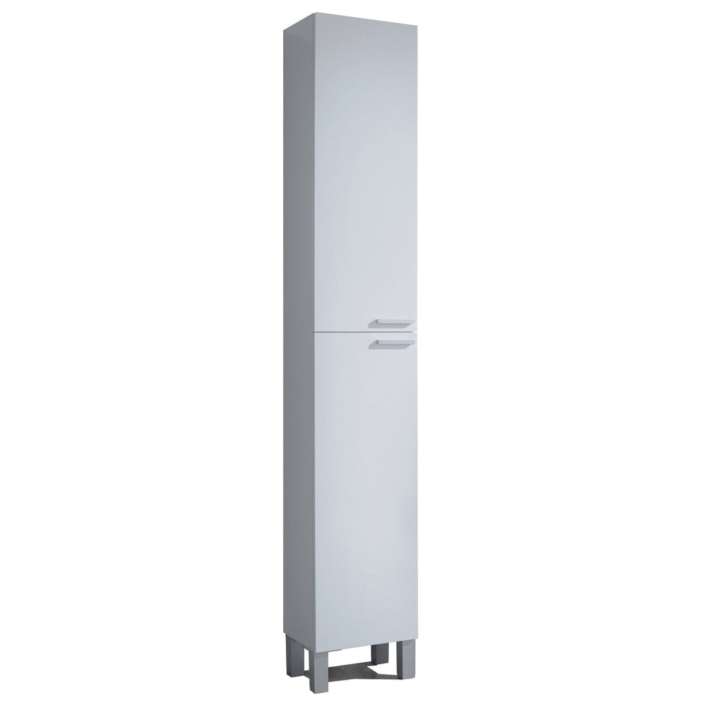 BALTIC Bathroom Storage Column - 3 Colours - Online4furniture