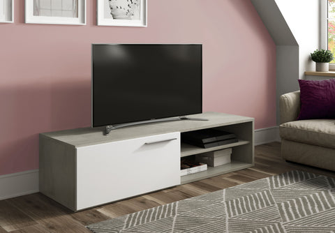 KIKUA TV Media Unit - 3 Colours - Online4furniture